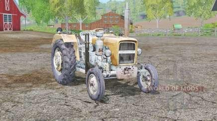 Ursus C-330〡bewegliche Vorderachse für Farming Simulator 2015