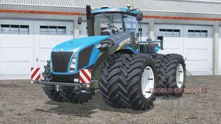 New Holland T9.565〡strobe Lichtsatz für Farming Simulator 2015