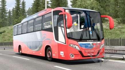 Busscar Vissta Buss 340 pour Euro Truck Simulator 2
