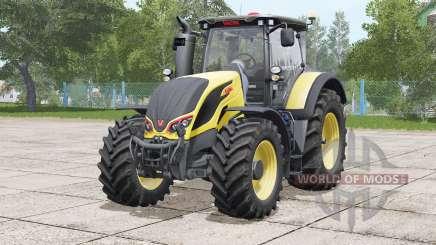 Valtra S series Sport pour Farming Simulator 2017