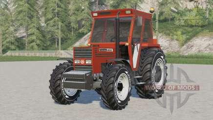 Tumosan 8000 für Farming Simulator 2017