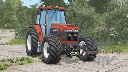 Fiat G Series pour Farming Simulator 2017
