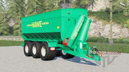 Hawe ULW 4000 für Farming Simulator 2017