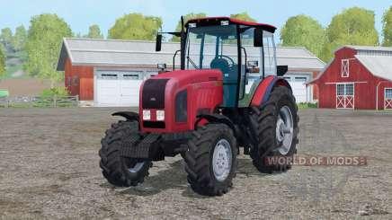 MTH 2022.3 Gestion 〡interactive du Bélarus pour Farming Simulator 2015