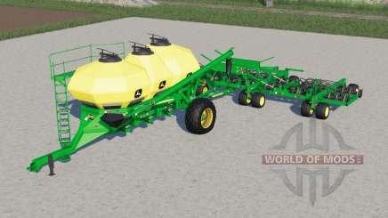 John Deere 1890〡air pour Farming Simulator 2017