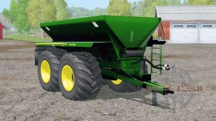 John Deere DN345〡animé pour Farming Simulator 2015