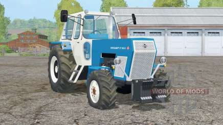 Fortschritt ZT 303-C〡Spiegel reflektieren für Farming Simulator 2015