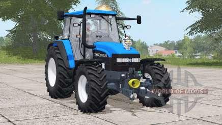 Nouvel éclairage tm150〡full hollande pour Farming Simulator 2017