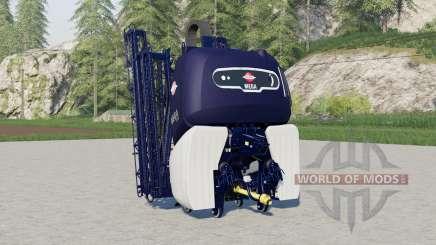 Hardi Mega 2200, Navigator 6000〡can liquides de pompe pour Farming Simulator 2017