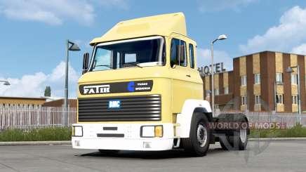 BMC Fatih v2.0 für Euro Truck Simulator 2