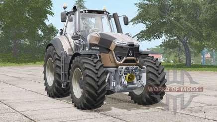 Deutz-Fahr Serie 9 TTV Agrotron〡Color-Auswahl für Farming Simulator 2017
