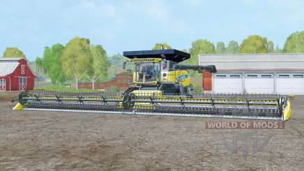 New Holland CR10.90 QuadTrac pour Farming Simulator 2015