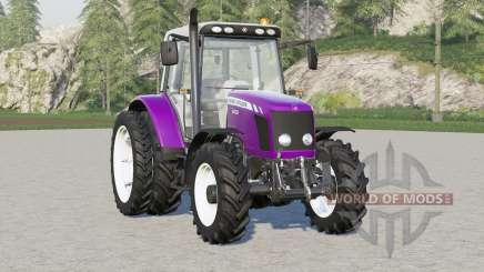 Massey Ferguson 5400 series pour Farming Simulator 2017