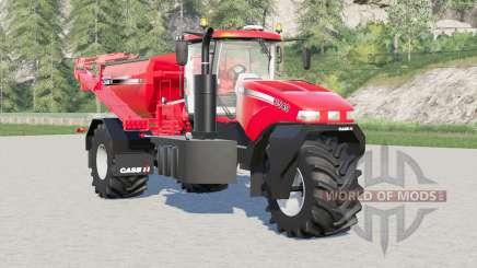 Étui IH Titan 3540〡 éperons automoteur pour Farming Simulator 2017