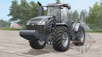 Challenger MT900E 〡engine pour Farming Simulator 2017