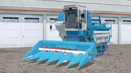 Yenisei 1200-MR pour Farming Simulator 2015