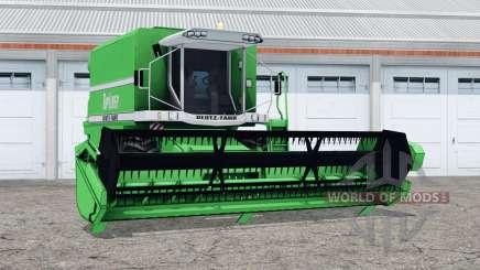 Deutz-Fahr TopLiner 4080 HTꞨ pour Farming Simulator 2015