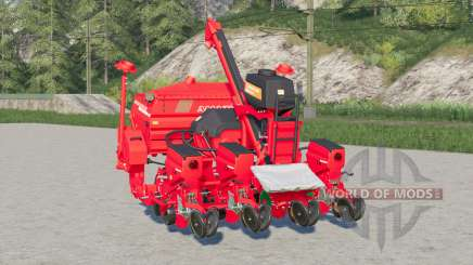 Amazone ED 3000-C für Farming Simulator 2017