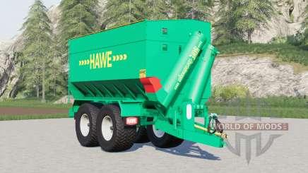 Hawe ULW 2500 für Farming Simulator 2017