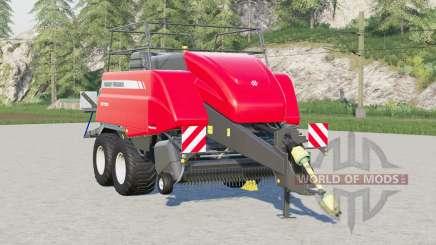 Massey Ferguson 2270 XD〡fixé pour les chaînes pour Farming Simulator 2017