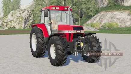 Case IH 5150 Maxxum〡wheels sélection pour Farming Simulator 2017
