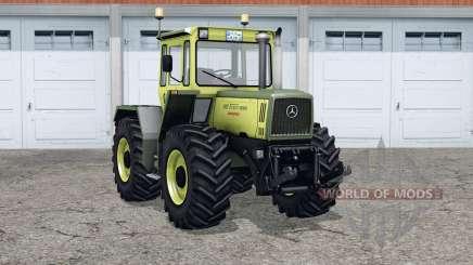 Mercedes-Benz Trac 1800〡Radstaub für Farming Simulator 2015