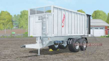 Fliegl TMK 266 Éclairage 〡 bull pour Farming Simulator 2015