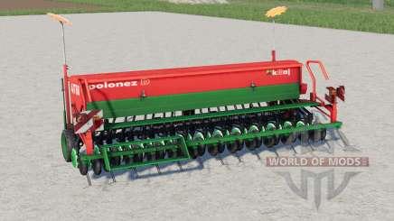 Unia Polonez 780-4D für Farming Simulator 2017