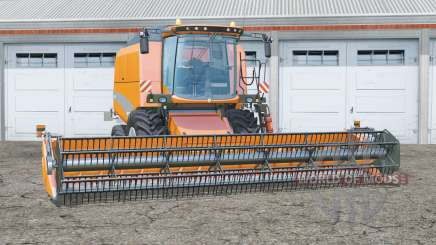 New Holland TC5〡re-skinned comme Valtra pour Farming Simulator 2015