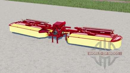 Pottinger NovaCat X8 ED〡Farbe wählbar für Farming Simulator 2017