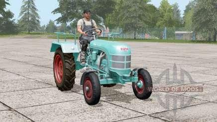 Kramer KL 200 1958 pour Farming Simulator 2017