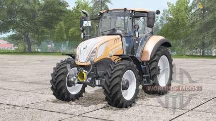New Holland T5 Serie〡Color-Wahl für Farming Simulator 2017