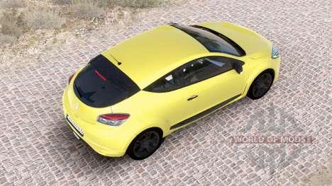 Renault Megane R.S. 265 2014 pour American Truck Simulator