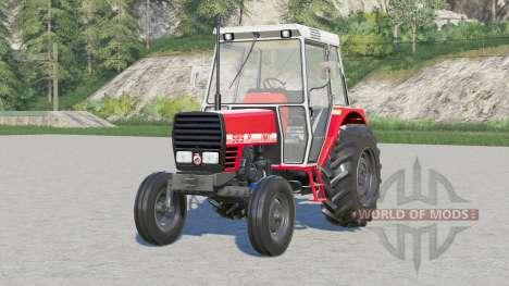 IMT 500 P pour Farming Simulator 2017