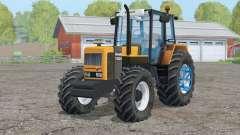 Renault 110.54 TX für Farming Simulator 2015