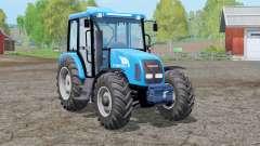 FarmTrac 80 4WD für Farming Simulator 2015