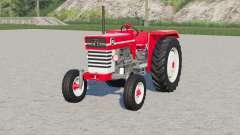 Massey Ferguson 105 〡engine sélection pour Farming Simulator 2017