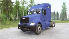 Freightliner Columbia pour MudRunner