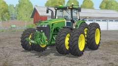 John Deere 8530〡US für Farming Simulator 2015