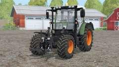 Fendt F 380 GTA Turbo〡Öffnungstüren für Farming Simulator 2015