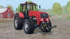 MTH-3522 Belaruꞔ pour Farming Simulator 2015