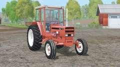 Renault 751〡Realsound für Farming Simulator 2015