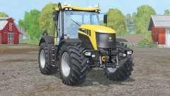 JCB Fastrac 3230 Xtra〡 taille de roue réduite pour Farming Simulator 2015