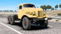 SIL-157B v1.4 pour American Truck Simulator
