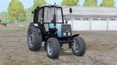 MTH-1025 Belaruꞇ pour Farming Simulator 2015