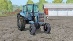 MTH-80L Belaruƈ für Farming Simulator 2015
