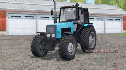 MTK-1221B.2 Belaruƈ für Farming Simulator 2015