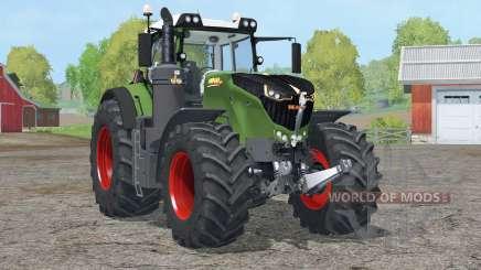 Fendt 1050 Vᶏrio für Farming Simulator 2015