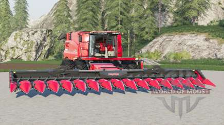 Case IH Axial-Flow 8250〡 Version américaine pour Farming Simulator 2017