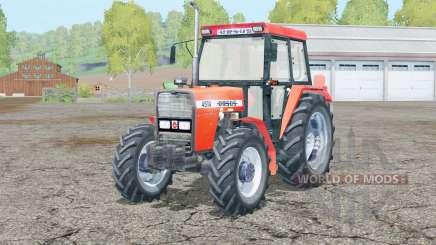 Ursus 4514 pour Farming Simulator 2015
